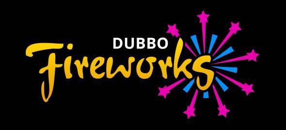 Dubbo Fireworks